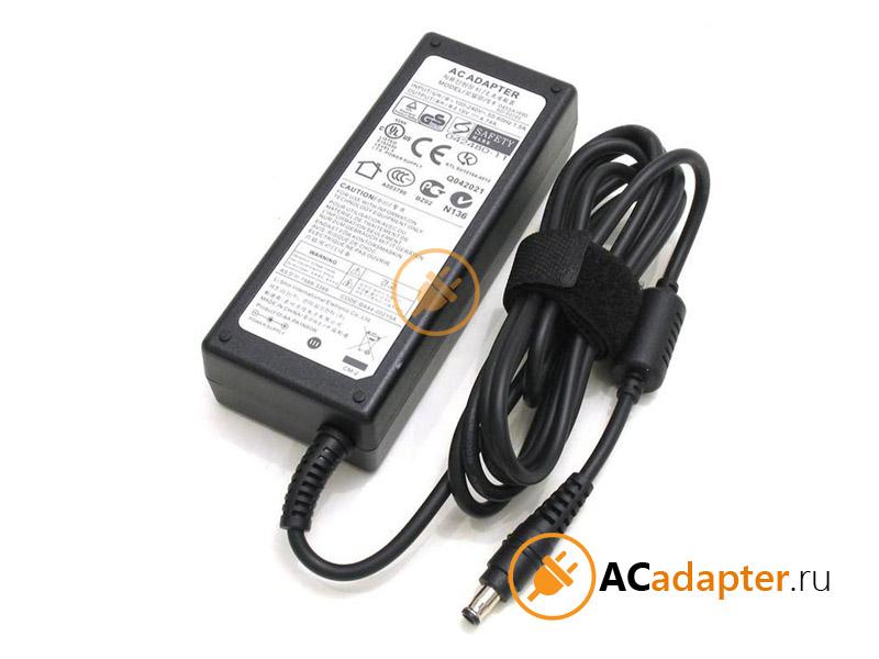 Адаптер 19V 4.74A 5.0х3.0mm для ноутбука Samsung