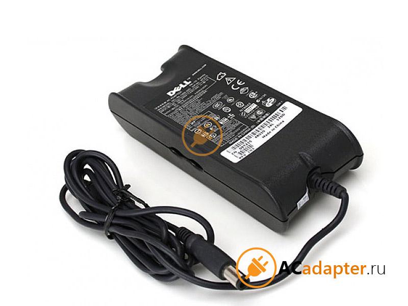 Адаптер 19.5V 3.34A 7.4x5.0mm для ноутбука Dell