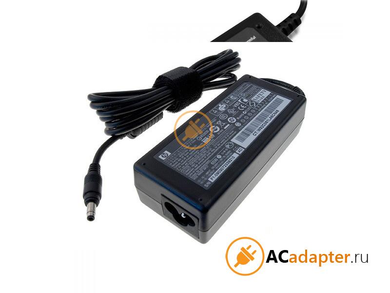 Оригинальный адаптер 18.5V 3.5A 4.8x1.7mm для ноутбука HP