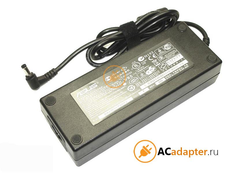 ORIG адаптер Asus 19V 6.32 A 5.5x2.5 | ACADAPTER.RU